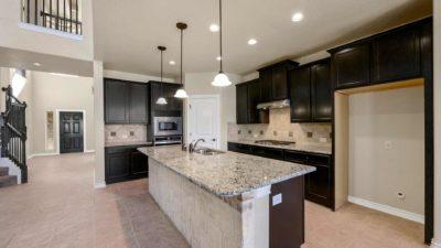 Newleaf Homes Luxury Standard Features