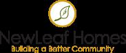 New Leaf Homes Logo