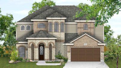 New Leaf Homes | New Homes in San Antonio